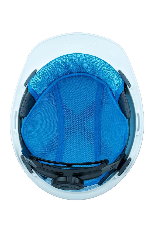 MegaTrue 3PCK Hard Hat 3D Air Mesh Insert Cooling Pad (Microfiber)
