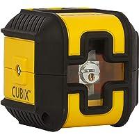 Stanley STHT77498-1 kruislijnlaser Cubix (compacte lijnlaser, met ronde diode, zelfnivellerend, laserklasse 2, incl…