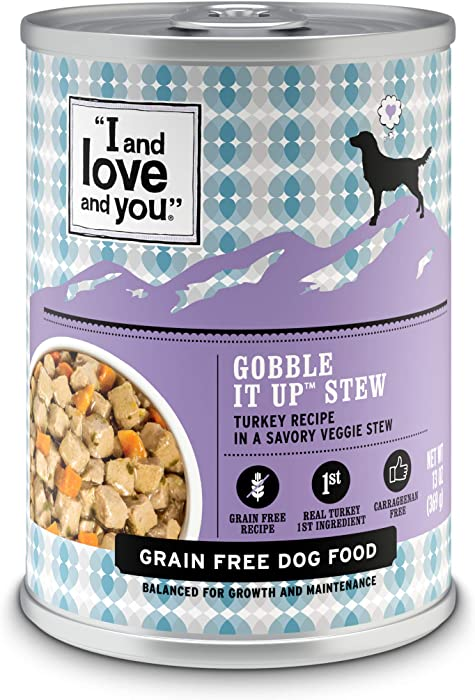 Top 10 Canned Dog Food Grain Free Organic