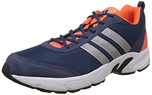 ed33b50a6c3a4d Adidas Men s Albis 1.0 M Running Shoes  Buy Online at Low Prices in ...