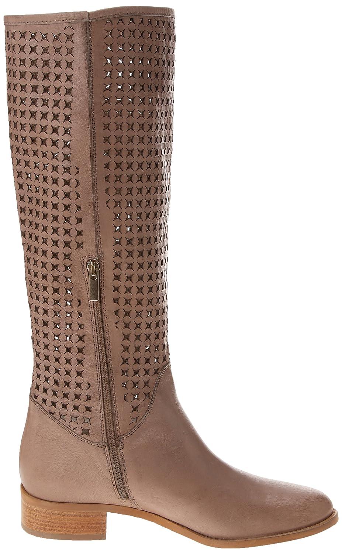 Donna Piu Antonella Cuio, Boots femme - Marron (Roger Taupe), 36 EU