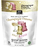 Project 7 Gourmet Gummies, Champagne Dreams, 4 Ounce