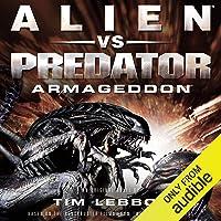 Alien vs. Predator: Armageddon: The Rage War, Book 3
