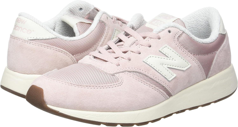 New Balance Wrl420, Zapatillas de Running para Mujer: Amazon.es ...
