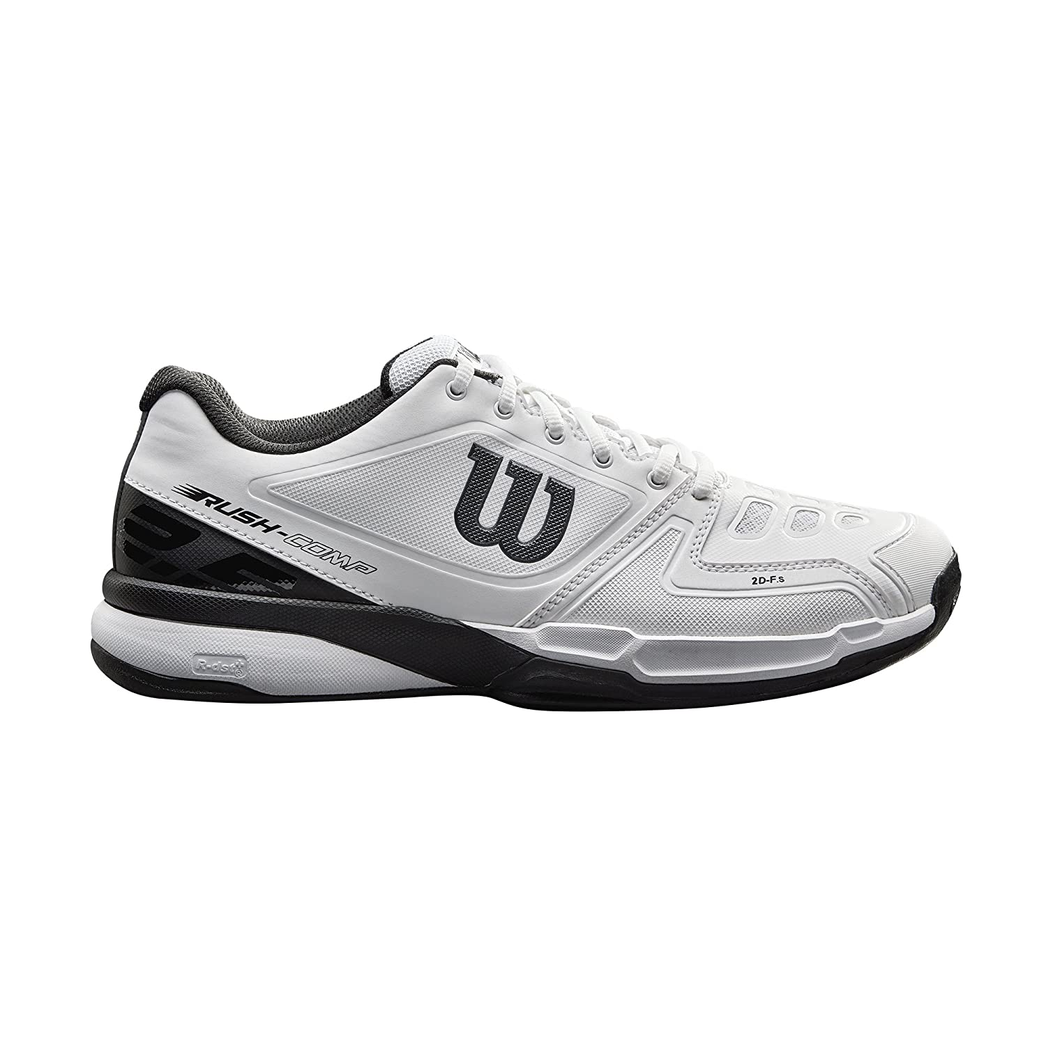 WILSON Herren Rush Clay Comp Clay Rush Court Tennisschuhe 3172f8