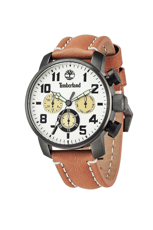 Timberland 14439JSU-14 Armbanduhr - 14439JSU-14