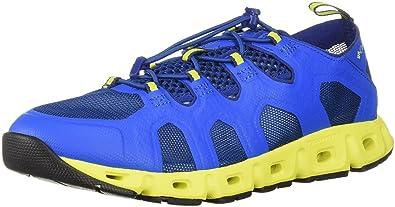 Mens Supervent III Water Shoe, Royal, Zour, 10 Regular US Columbia