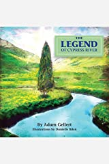 The Legend of Cypress River Kindle Edition
