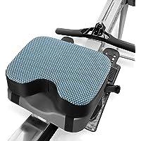 Kohree Rowing Machine Zitkussen voor Concept 2, Model D & E, Indoor Water Rower Machine Seat Pad met Wasbare Cover…