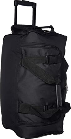 Rockland Fashionable Rolling Lightweight Luggage