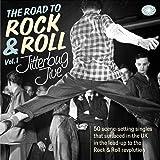 The Road To Rock & Roll Vol. 1: Jitterbug Jive