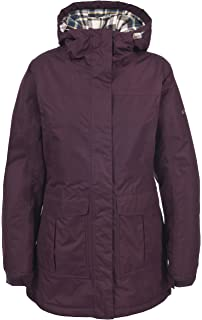 3c3c5f82ac Trespass Jara Ski Jacket for Women Yellow Jaune - Jaune pâle Size ...
