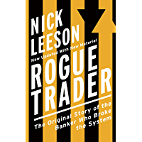 Rogue Trader (English Edition)
