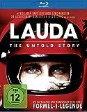 Lauda: The Untold Story [Alemania] [Blu-ray]