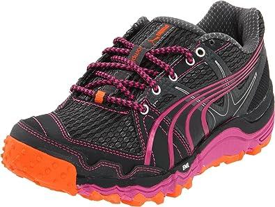 Complete Trailfox 4 Trail Running Shoe