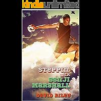 Steppin with Benji Marshall (Reading Warriors)