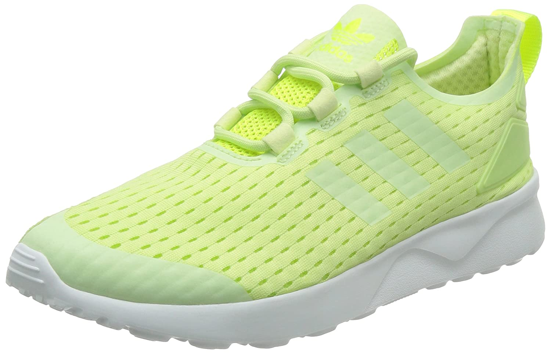 adidas Originals ZX Flux ADV Verve W Women Sneaker Yellow S32056