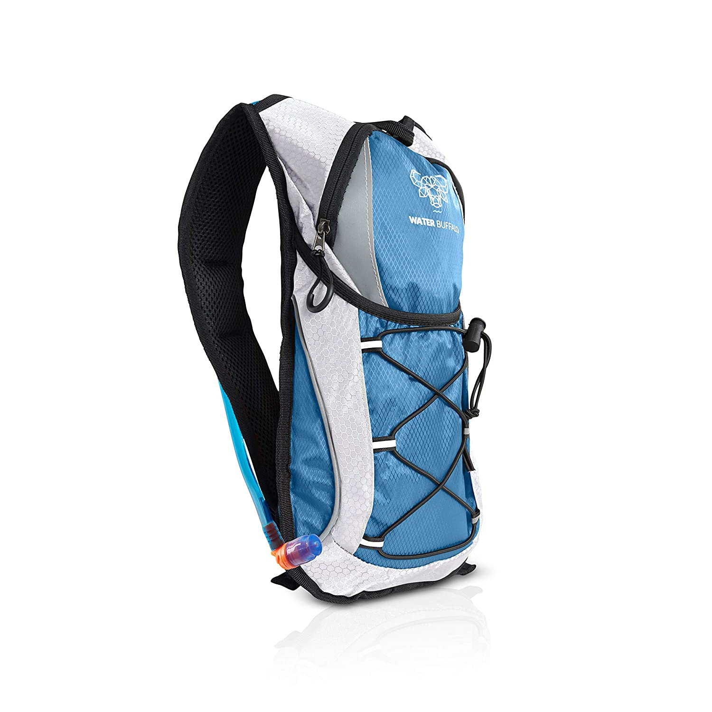 2L Water Bladder Water Buffalo Hydration Backpack