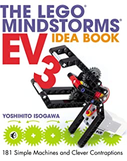 Amazon.com: LEGO MINDSTORMS EV3 31313 Robot Kit with Remote ...