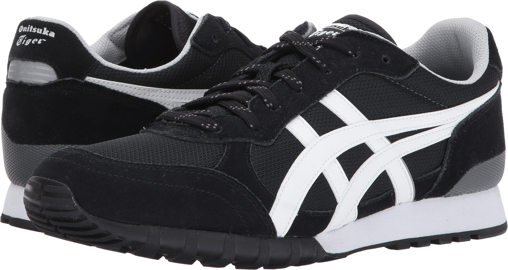 Onitsuka Tiger by Asics Unisex Colorado Eighty-Five Black/White Sneaker  product image
