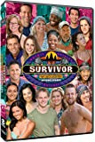 Survivor: Cambodia - Second Chance - S31 (6 Discs)
