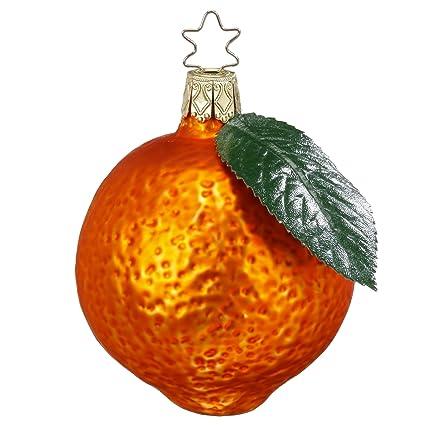 Zumo de naranja, # 1 – 089 – 10, por Inge-Glas de Alemania ...