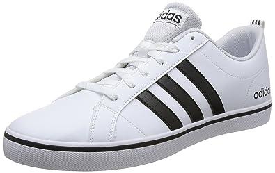 46cef1f4a3381 Tênis Adidas Pace VS Branco Masculino: Amazon.com.br: Amazon Moda