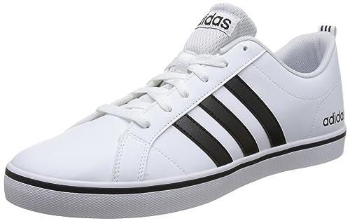 02ba528b3 Adidas - Pace VS - AW4594 - El Color  Negros-Blanco - Talla