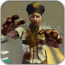 Zombie Shooter Survival Game 2017