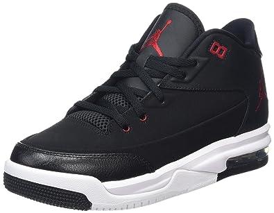 originale a caldo disabilità strutturali valore eccezionale Nike Jordan Flight Origin 3 Bg, Unisex Kids' Hi-Top Sneakers ...