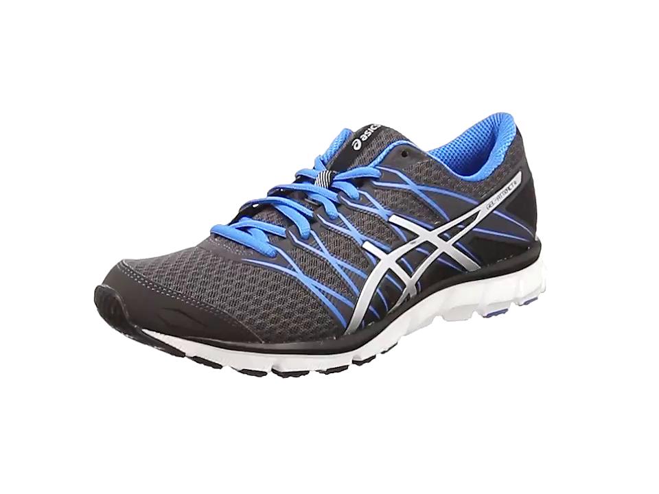 ASICS Gel Attract 4, Chaussures de Running Compétition Homme