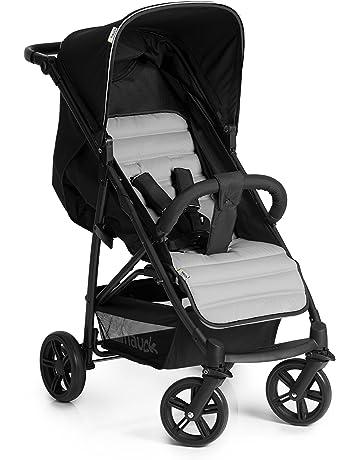 Hauck Rapid 4 - Silla de paseo deportiva para bebes de 6 meses hasta 15 kg