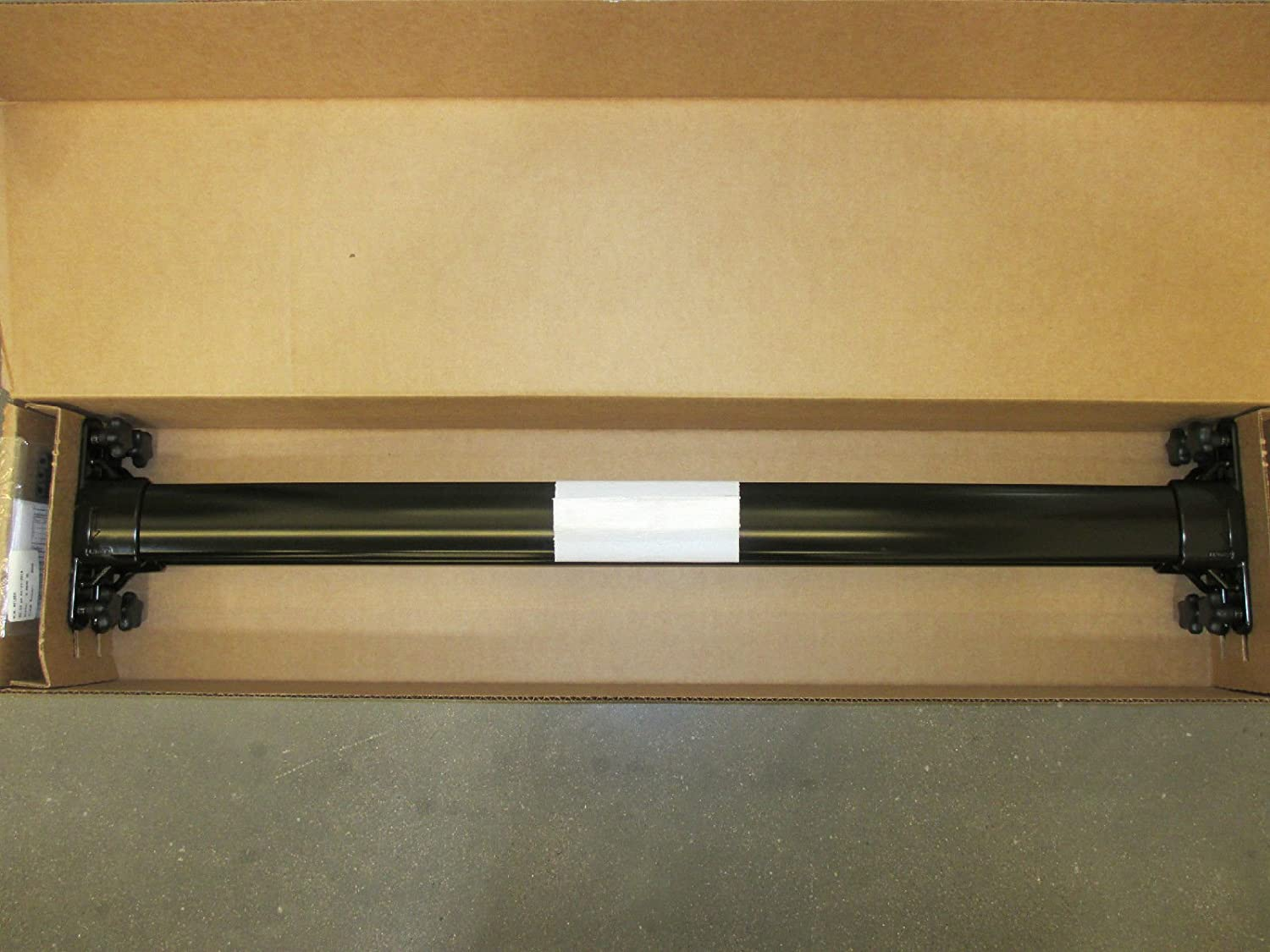 LEXUS OEM FACTORY ROOF RACK CROSS BAR SET 2010-2015 RX350 RX450H