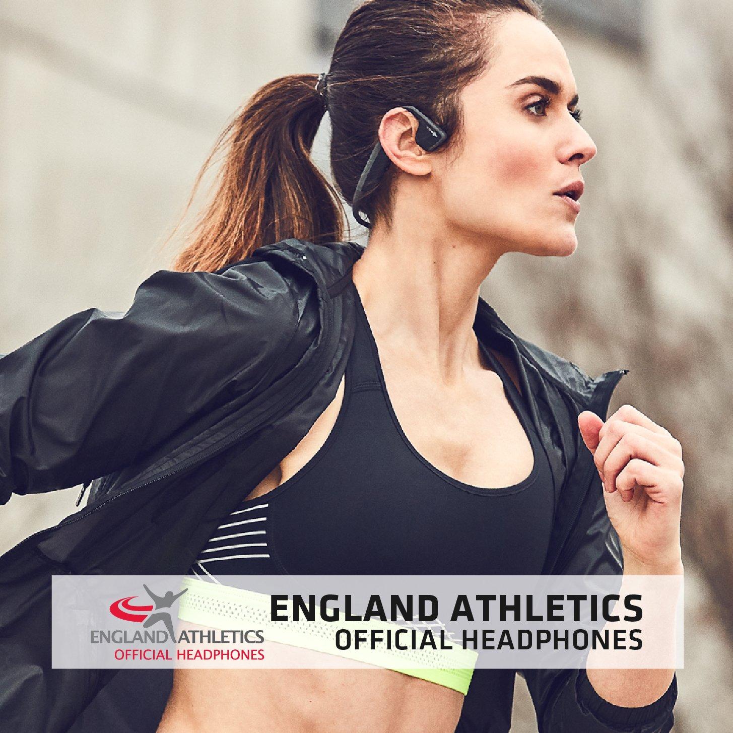 wireless workout headphones