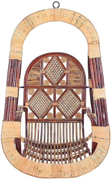 Aashi Enterprise AE-7 Swing (Brown)