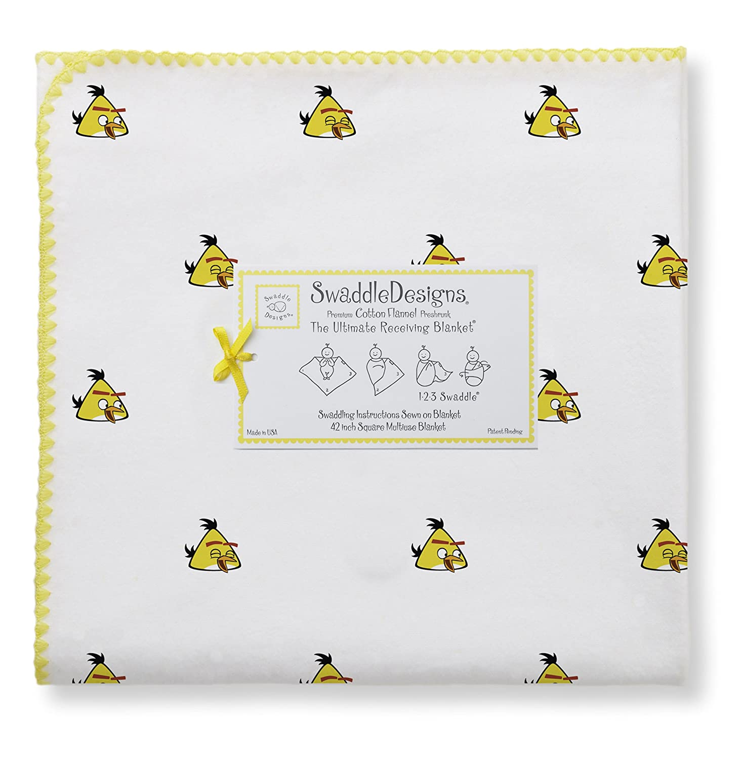 Amazon Swaddledesigns Ultimate Swaddle Blanket Made In Usa