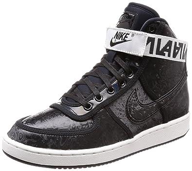 Amazon Com Nike Women S Vandal Hi Lx Basketball Shoe Basketball