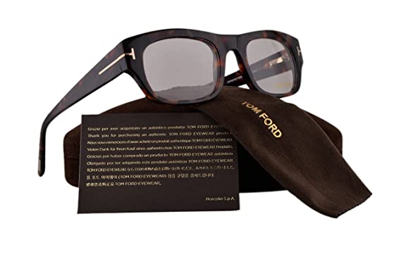 f11b1bf0f1af Image Unavailable. Image not available for. Color  Tom Ford FT5415  Eyeglasses ...