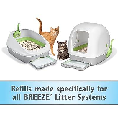 BREEZE Litter Box System