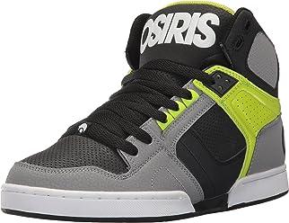 Osiris Mens Nyc 83 Skateboarding Shoe