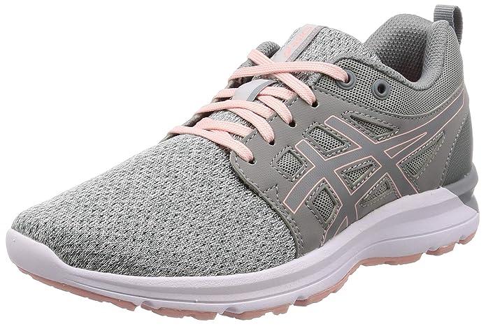 Asics Gel Torrance Femmes chaussure de course (grisrose)