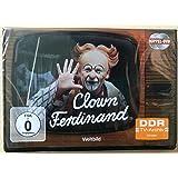 Clown Ferdinand - Doppel-DVD