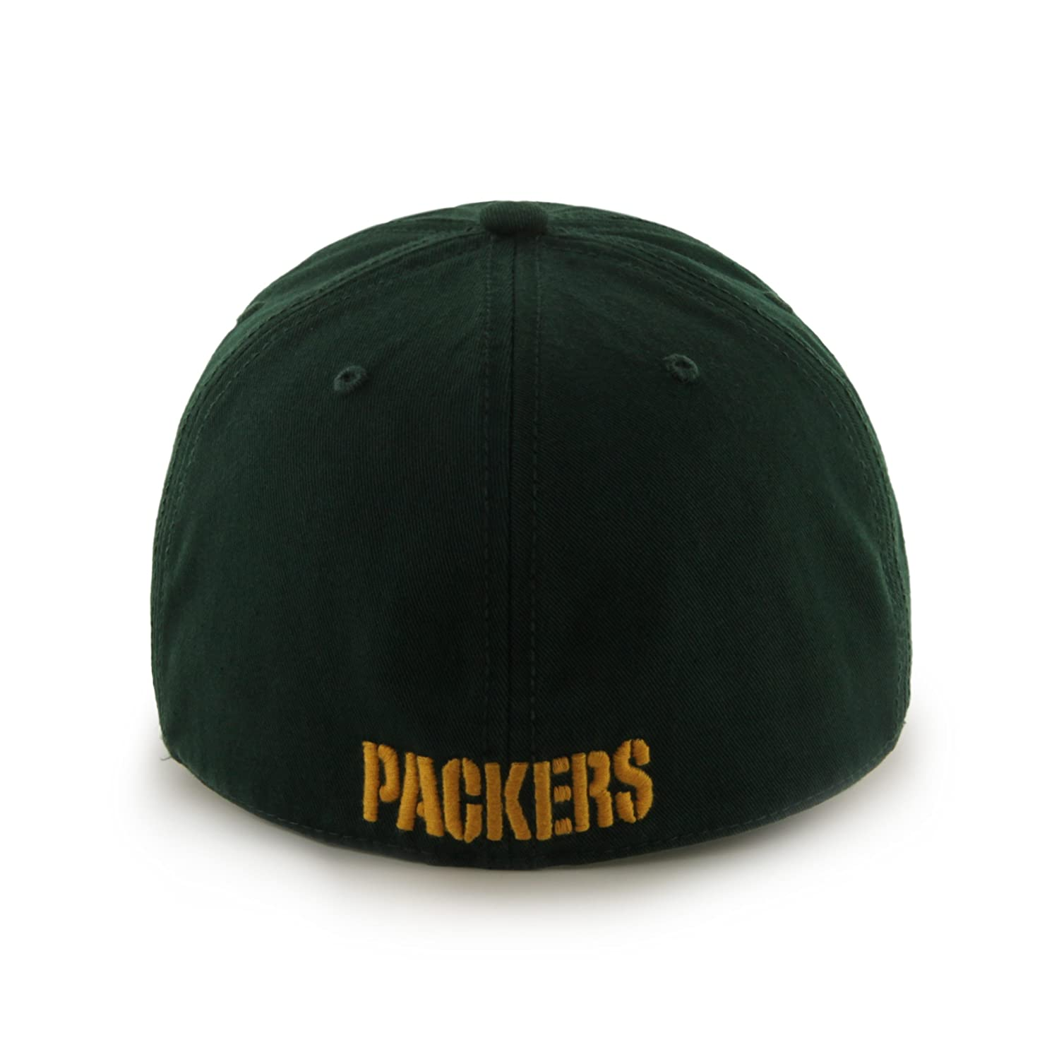 new product fffbe 8802a Amazon.com   NFL  47 Franchise Fitted Hat   Clothing