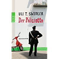 Der Poliziotto (Der Poliziotto ermittelt, Band 1)