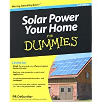 Solar Power Your Home for Dummies, 2nd Edition