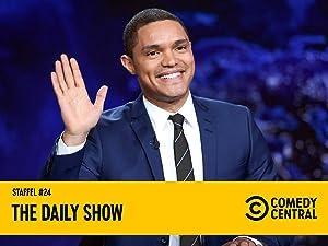 Amazonde The Daily Show With Trevor Noah 2019 Ov