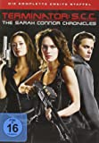 Terminator: S.C.C. - Staffel 2 [6 DVDs]