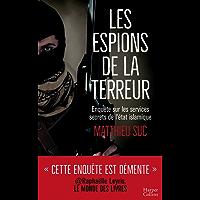 Les espions de la terreur (HarperCollins)