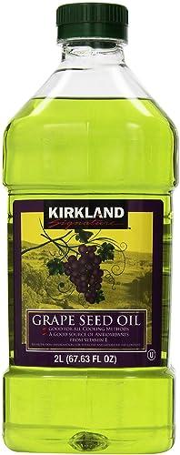 Podpis Kirklanda Olej z nasion winogron