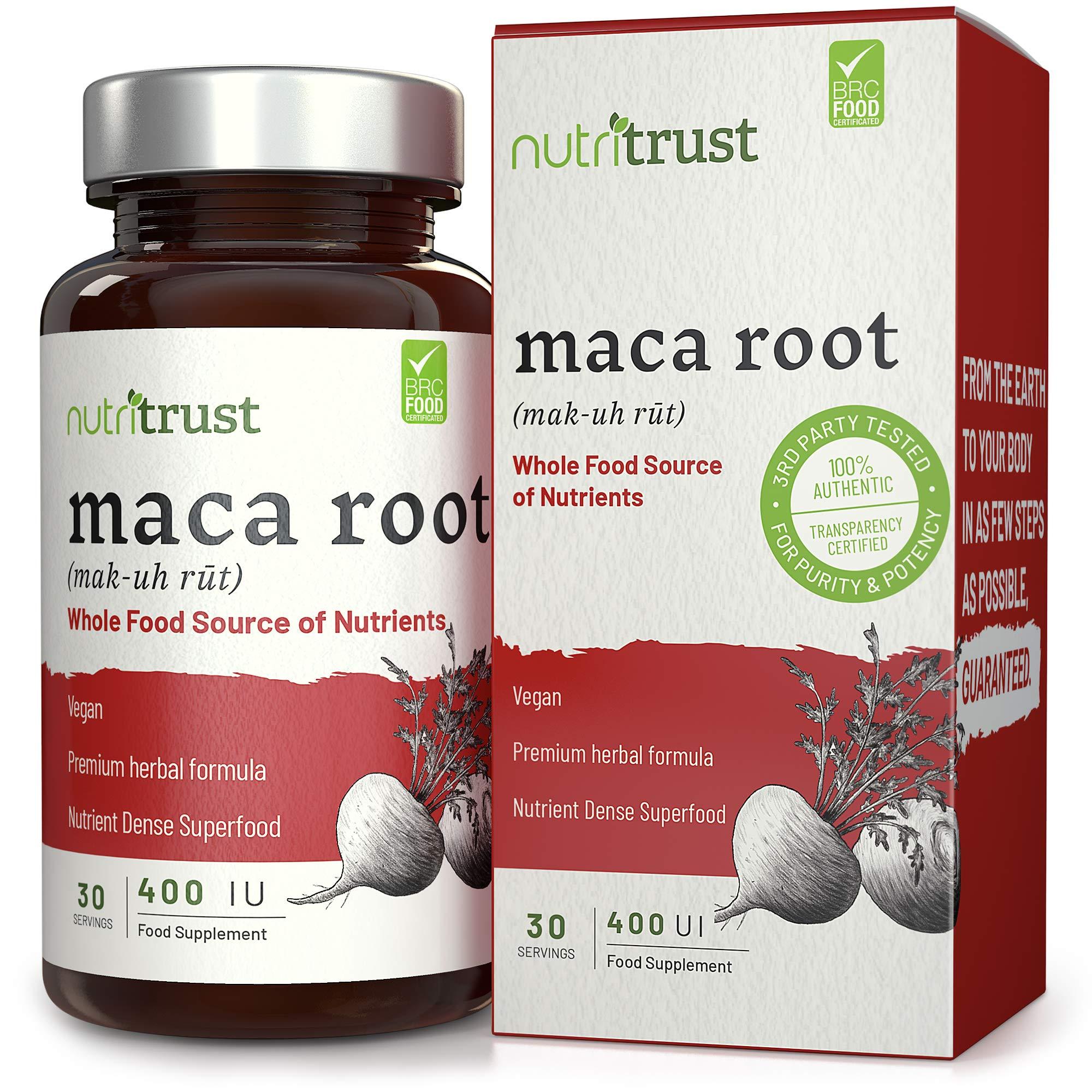 Best Rated in Maca Herbal Supplements & Helpful Customer